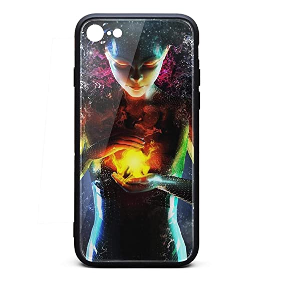 Amazon Com Apple Iphone 7 8 Cell Phone Case Colorful Art