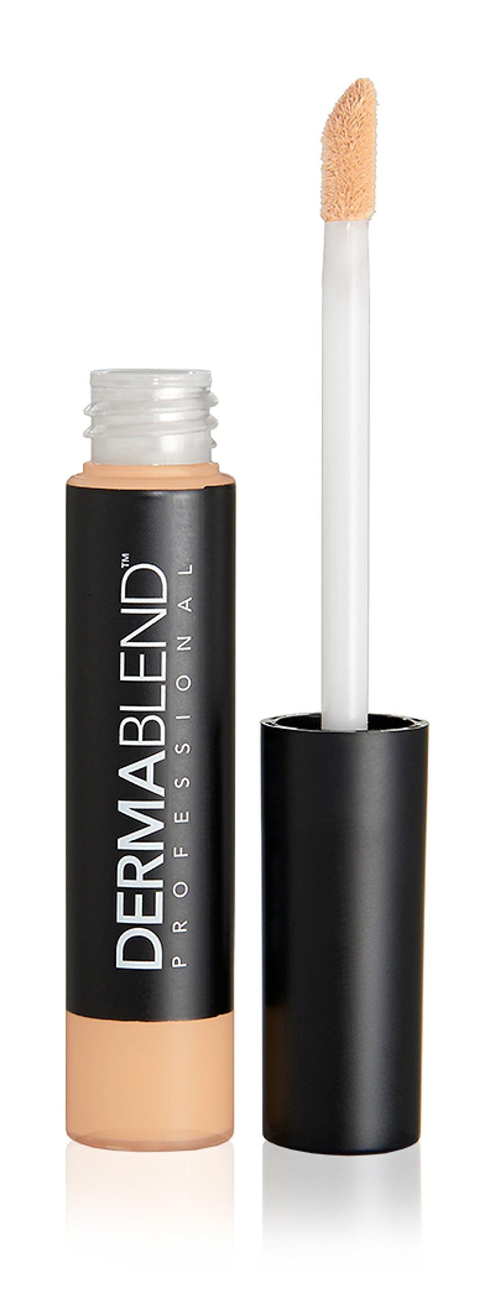 Dermablend Smooth Liquid Concealer, Fair, 0.2 Fl. Oz.
