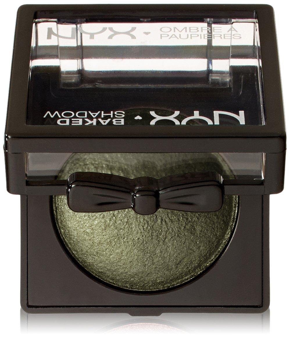 NYX Professional Makeup Baked Eyeshadow, Kush, 0.1 Ounce