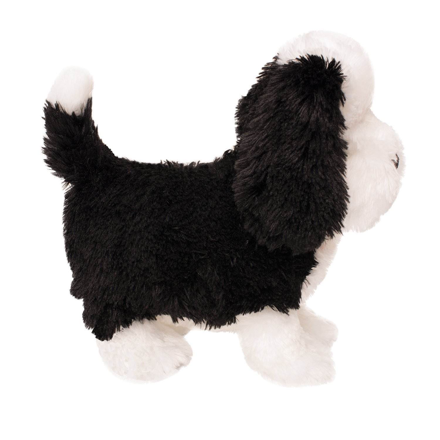 Amazon.com: Manhattan Toy Puppy Playtime Cock-a-Doodle Plush: Toys & Games