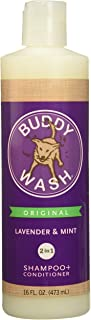 product image for Cloud Star Buddy Wash Lavender & Mint 2-in-1 Dog Shampoo + Conditioner 16 Oz