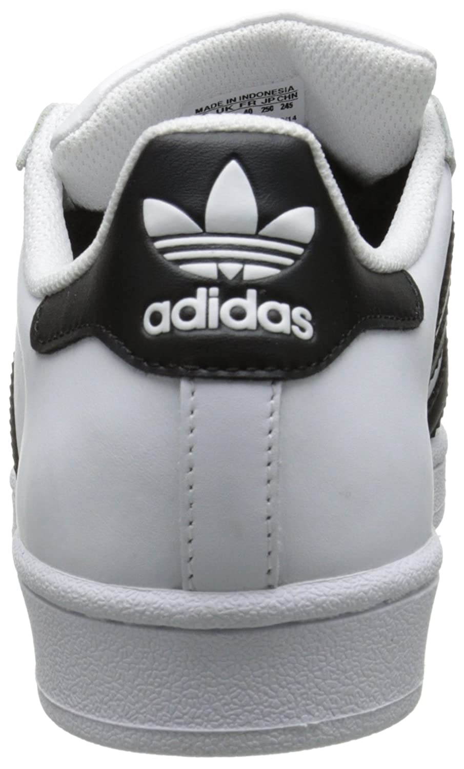 Superstar Chaussures Womens Adidas Casual 7.5 aVdtVXbVAg