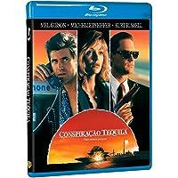 Conspiracao Tequila [Blu-ray]