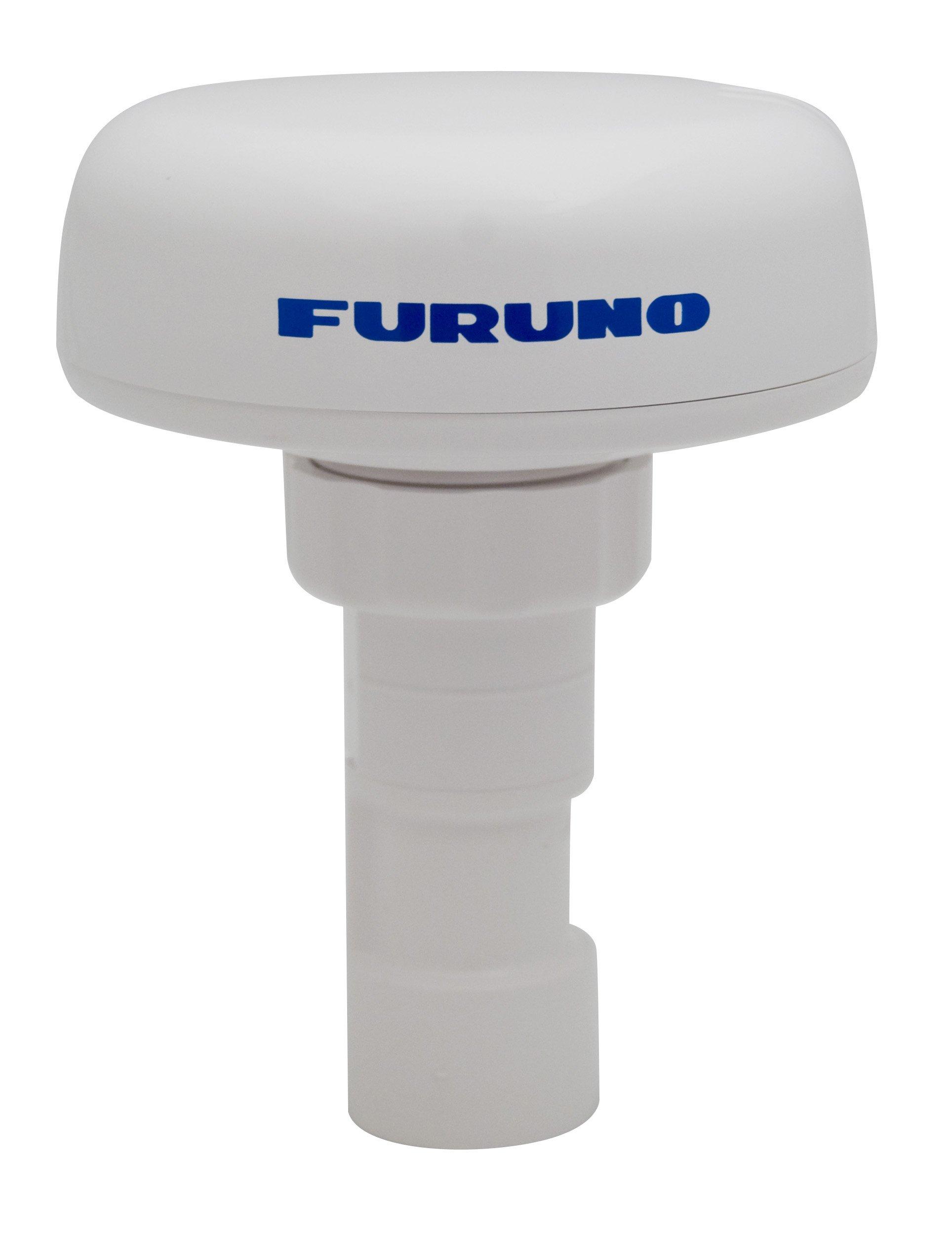 Furuno FUR-GP330B GPS Antenna/Receiver with 6 Meter Cable by Furuno