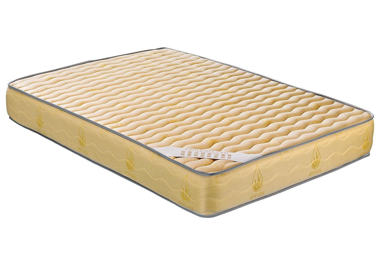 Pavillon Class - I - Basic - Colchón de espumación - reversible - con tratamiento Aloe Vera y acolchado de fibra transpirable - 180x80x15 cm: Amazon.es: ...
