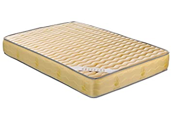 Pavillon Class I - Basic - Colchón de Espumación - Reversible - con Tratamiento Aloe Vera y Acolchado de Fibra Transpirable - 180x105x15 cm: Amazon.es: ...