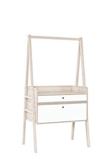 Little Guy Comfort Spot Childrenu0027s Convertible Dresser With Changing Table