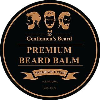 The Gentlemen's Beard Premium
