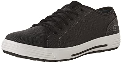 Skechers Mens PORTER  METENO Shoes  JBWWWNK9V