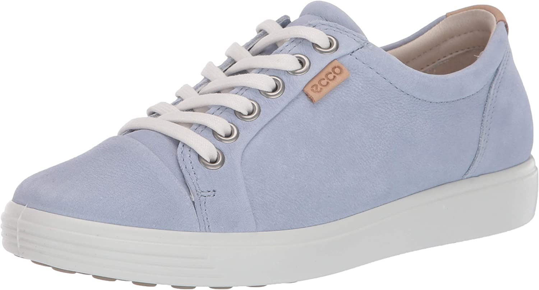 ECCO Shoes Women's Ladies Soft 7 Low