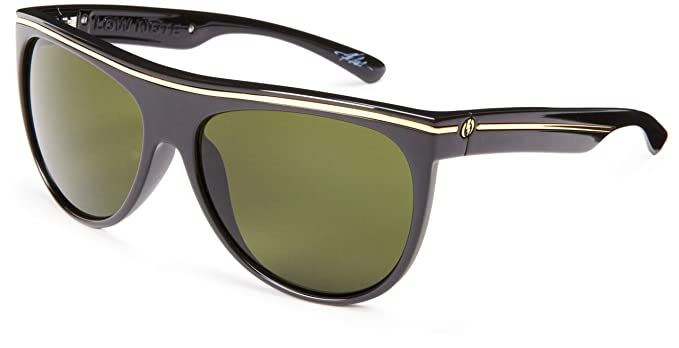 Electric Gafas de sol nota baja, talla única, color dorado ...