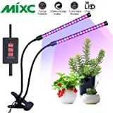 Plant Grow Lights Indoor with Timer | LED Succulent