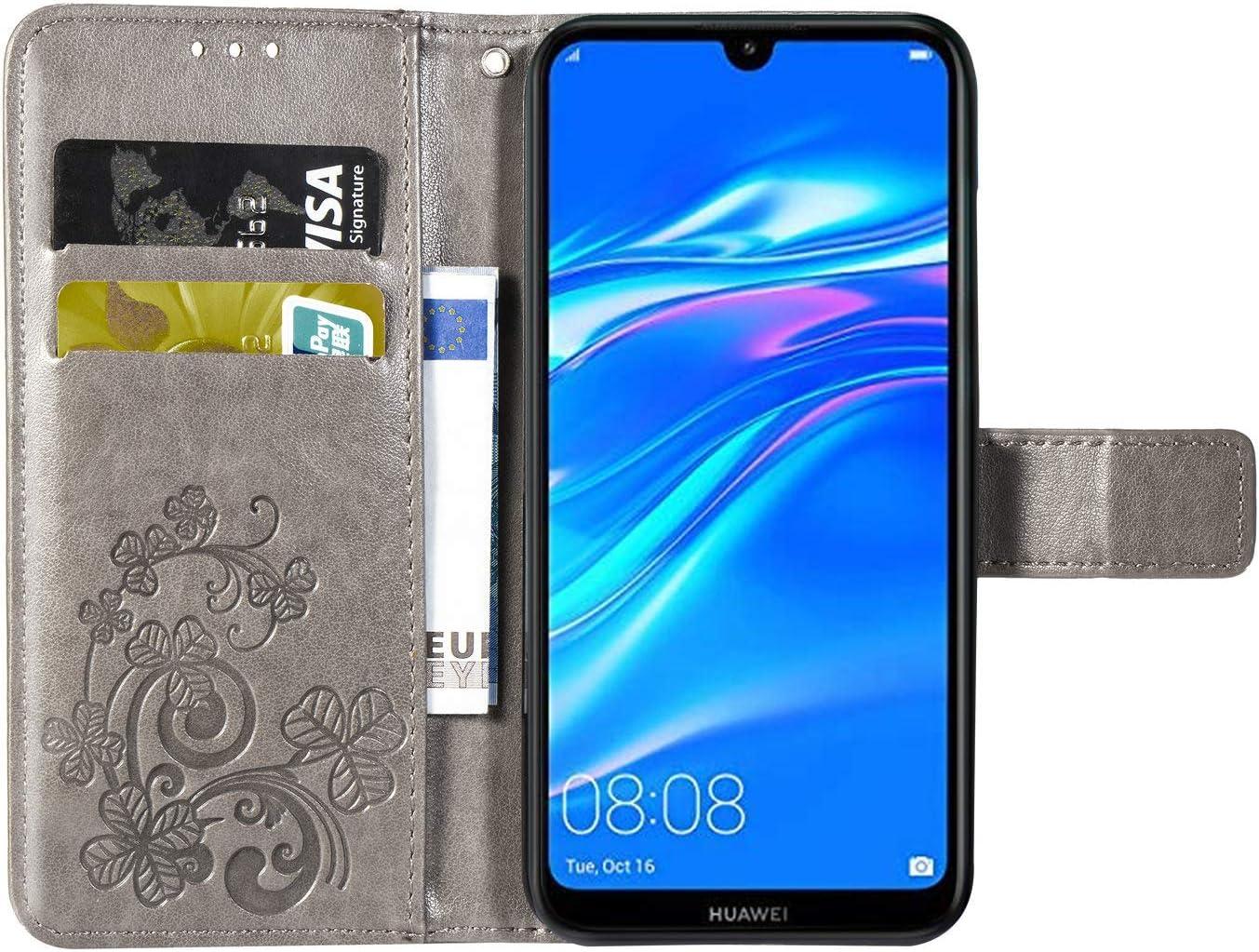 Protections Tosim Coque Huawei Y7 2019/Y7 Pro 2019 TOSDA040885 ...