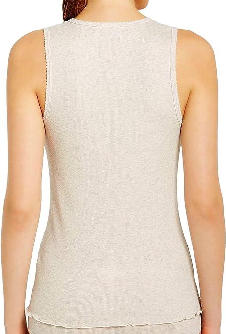 Marc O/'Polo Body /& Beach Damen Marc O/´Polo Top Unterhemd