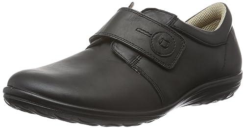 Angebot langlebig im einsatz später Jomos Damen Allegra Schuhe mit Klettverschluss: Amazon.de ...