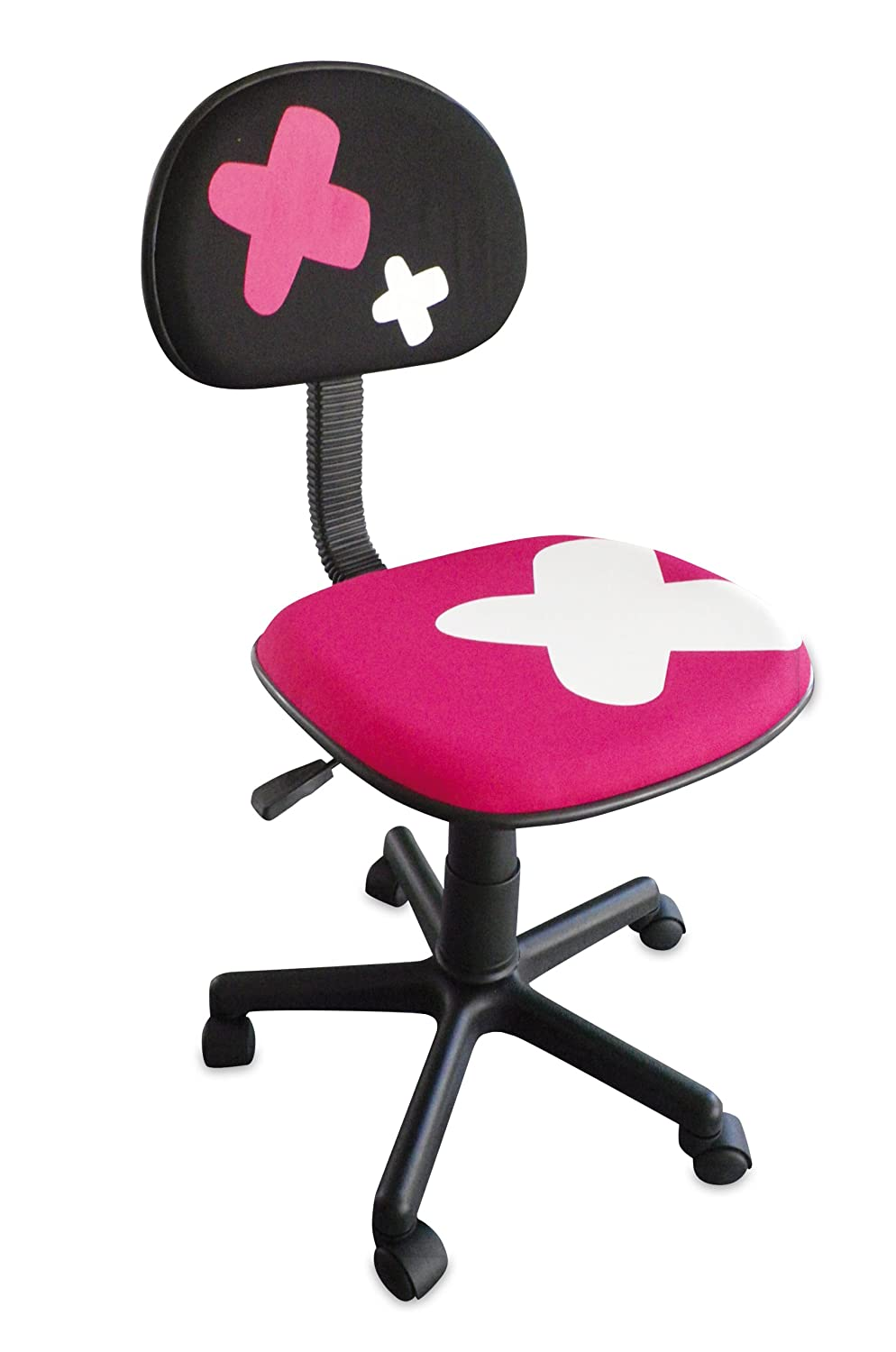 Chaise de bureau pour fille - Chaise bureau enfant but ...