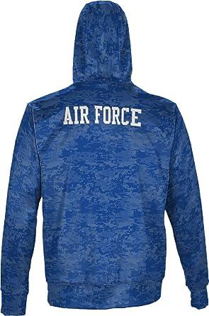f094261c71f U.S. Air Force Academy Pullover Hoodie - Licensed Collegiate Men s Micro-Poly  Fabric Sweatshirt