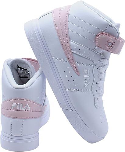 Fila Girls Vulc 13 Color Pop Sneaker