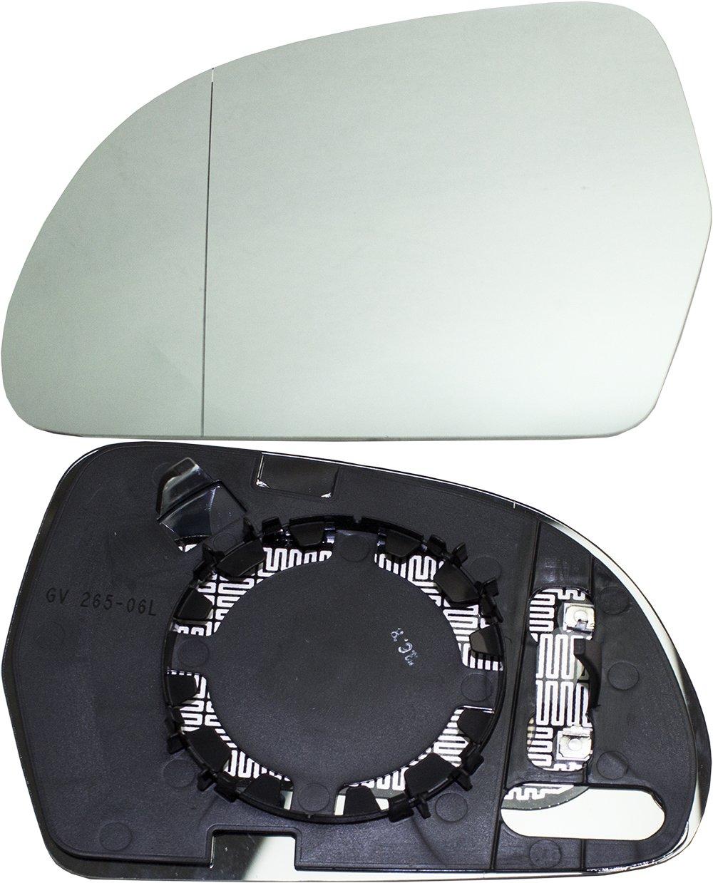 TarosTrade 57-0790-L-45712 Mirror Glass Heated Up To 2010