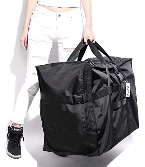 634d9597d Extra Large Strong Travel Duffel Bag 28'',120L,Travel Tote Luggage Bag