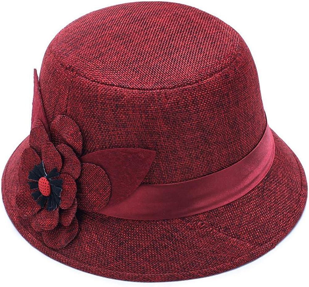 Freedi Bowler Hat Fedora...