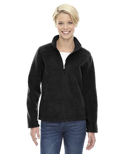 34e916c39 Ash City Core 365 78190 - Journey CORE 365TM Ladies' Fleece Jackets