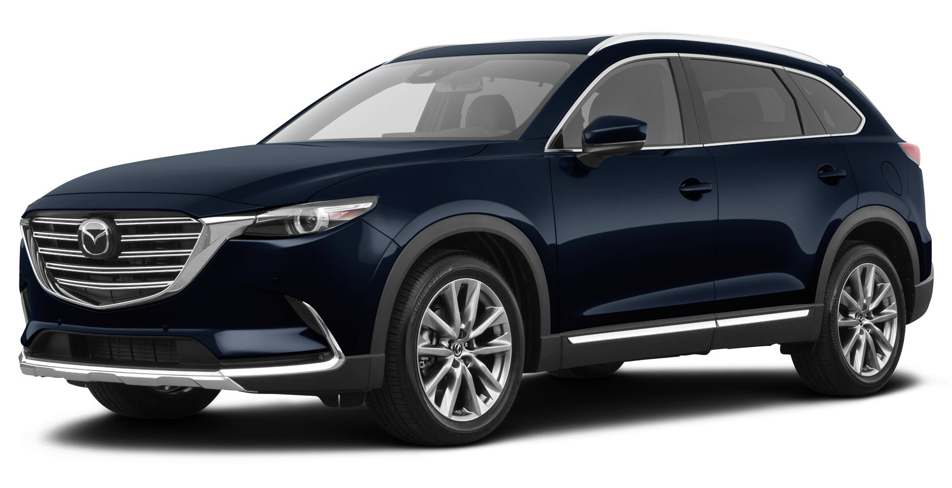2018 mazda cx 9 reviews images and specs vehicles. Black Bedroom Furniture Sets. Home Design Ideas
