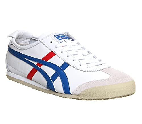online store 87993 4e8f0 Men's Onitsuka Tiger Mexico 66 Leather Sneaker's