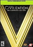 Sid Meier's Civilization V: Complete Edition (PC Code)