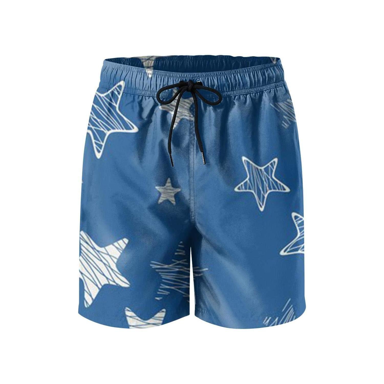 lidongsing Youll Be Okey.JPEG Mens Swim Trunks Beach Shorts