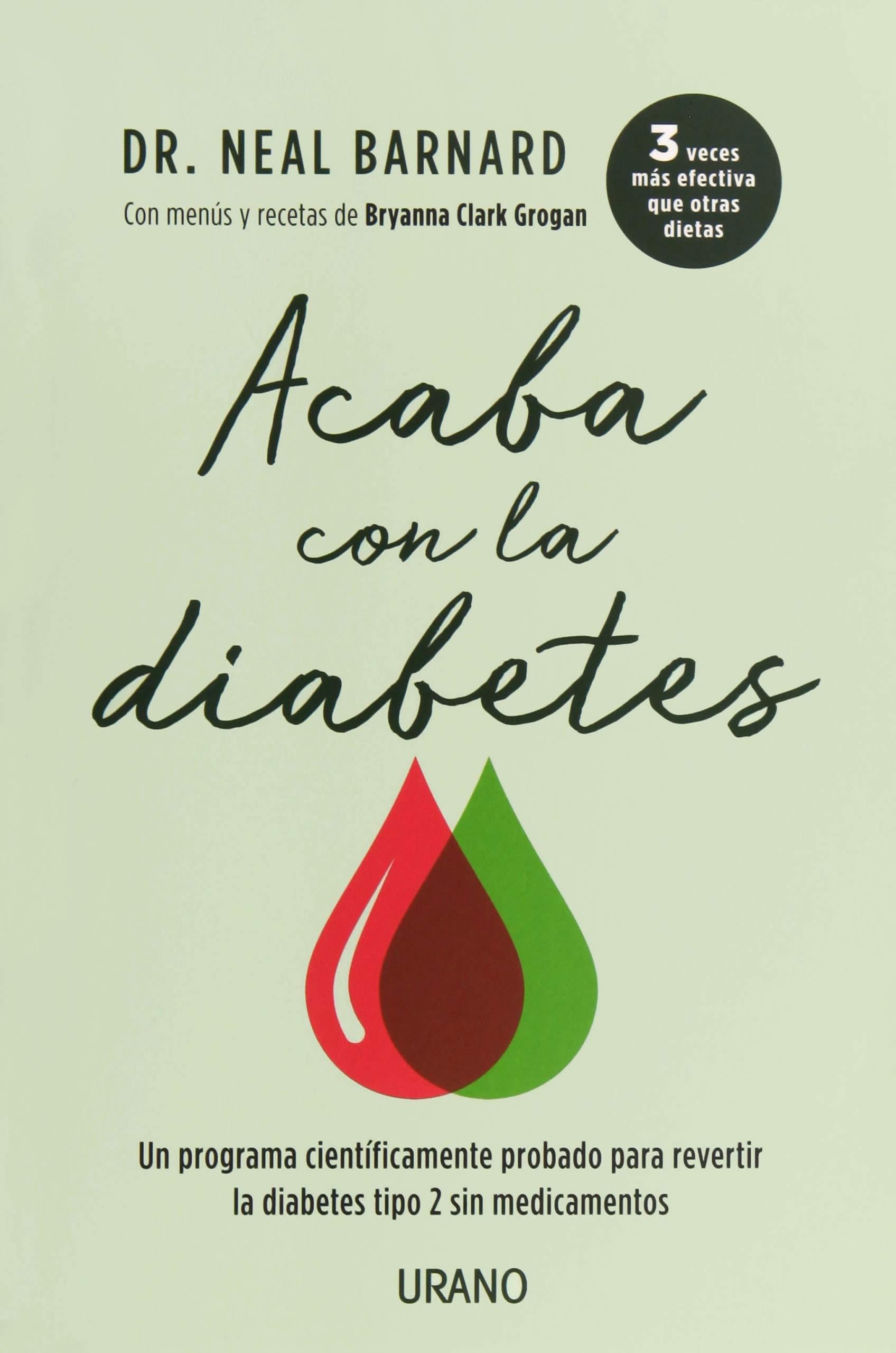 dieta clarke 2020 para la diabetes