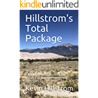 Hillstrom's Total Package: A Marketing Management System Designed to Identify Problems and Grow Sales