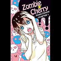 Zombie Cherry #1 (English Edition)