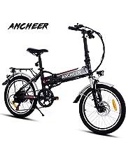 Mini Falten Roller E-bike Tragbare Faltbare Elektrische Fahrrad Fahrrad Bürstenlosen Motor Lithium-batterie Leichte Roller