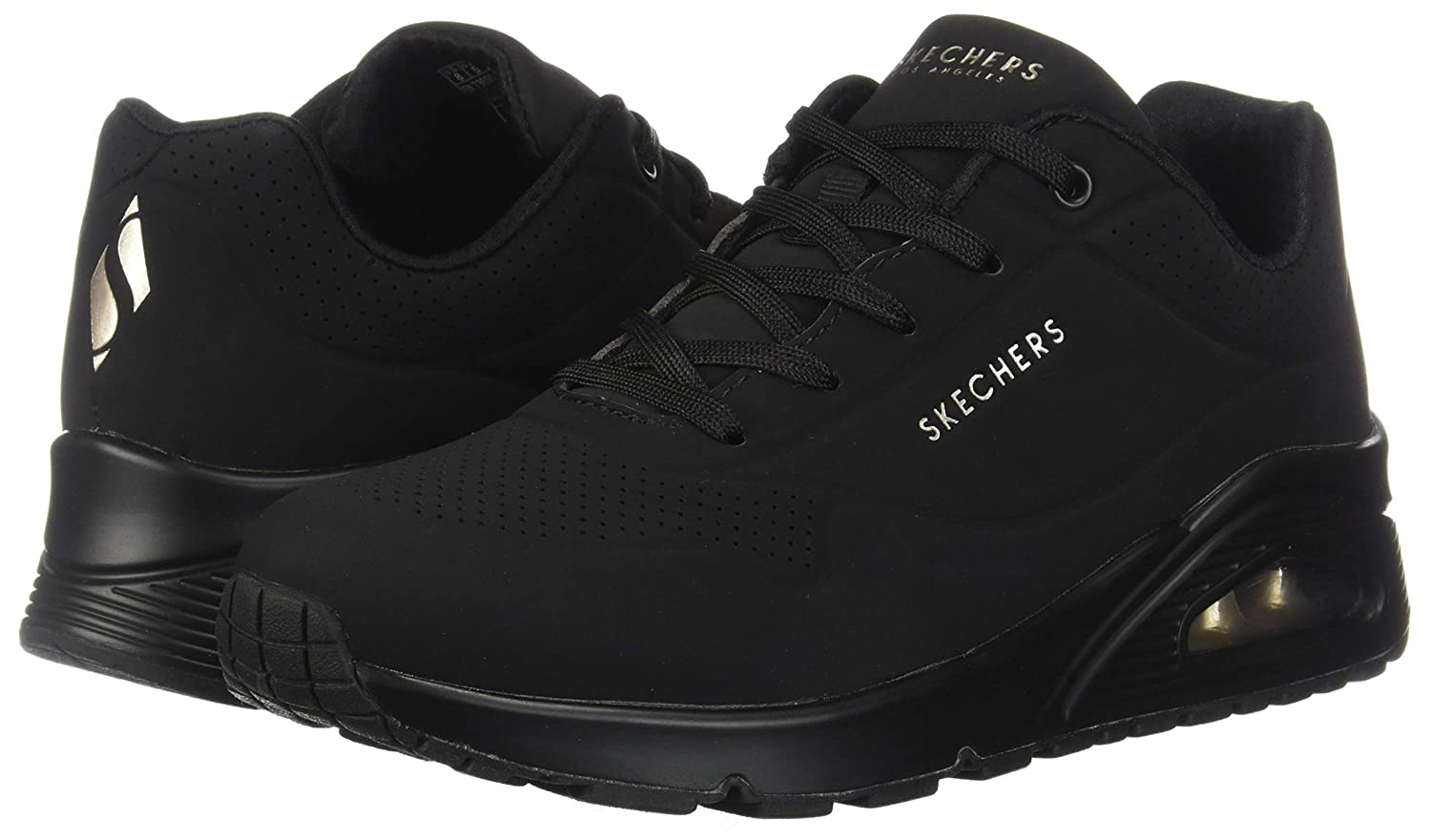 Skechers Street Uno Stand on Air Womens Sneakers: