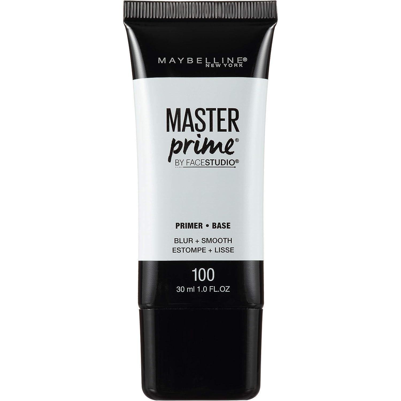 Maybelline New York Face Studio Master Prime Primer