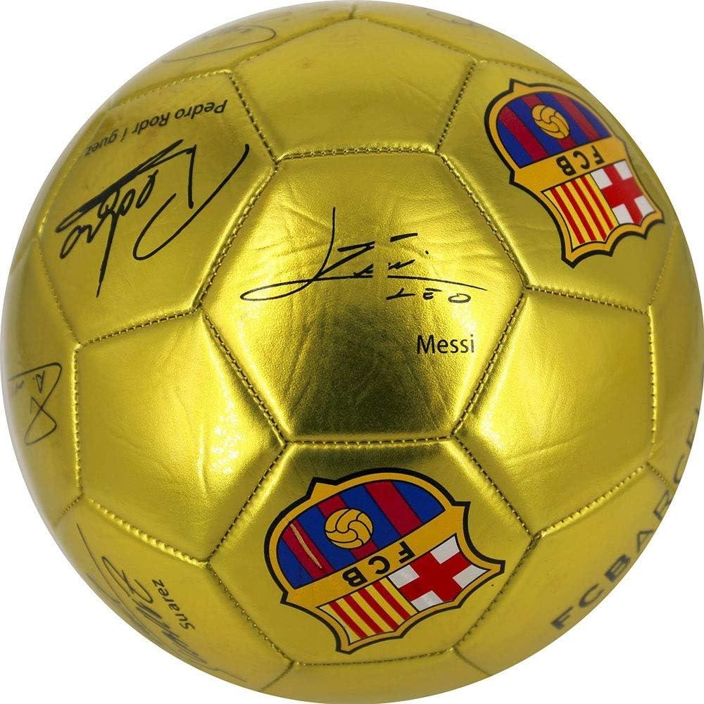 ADLIN Barcelona, edición Limitada Nº 5 Fútbol Primaria y ...