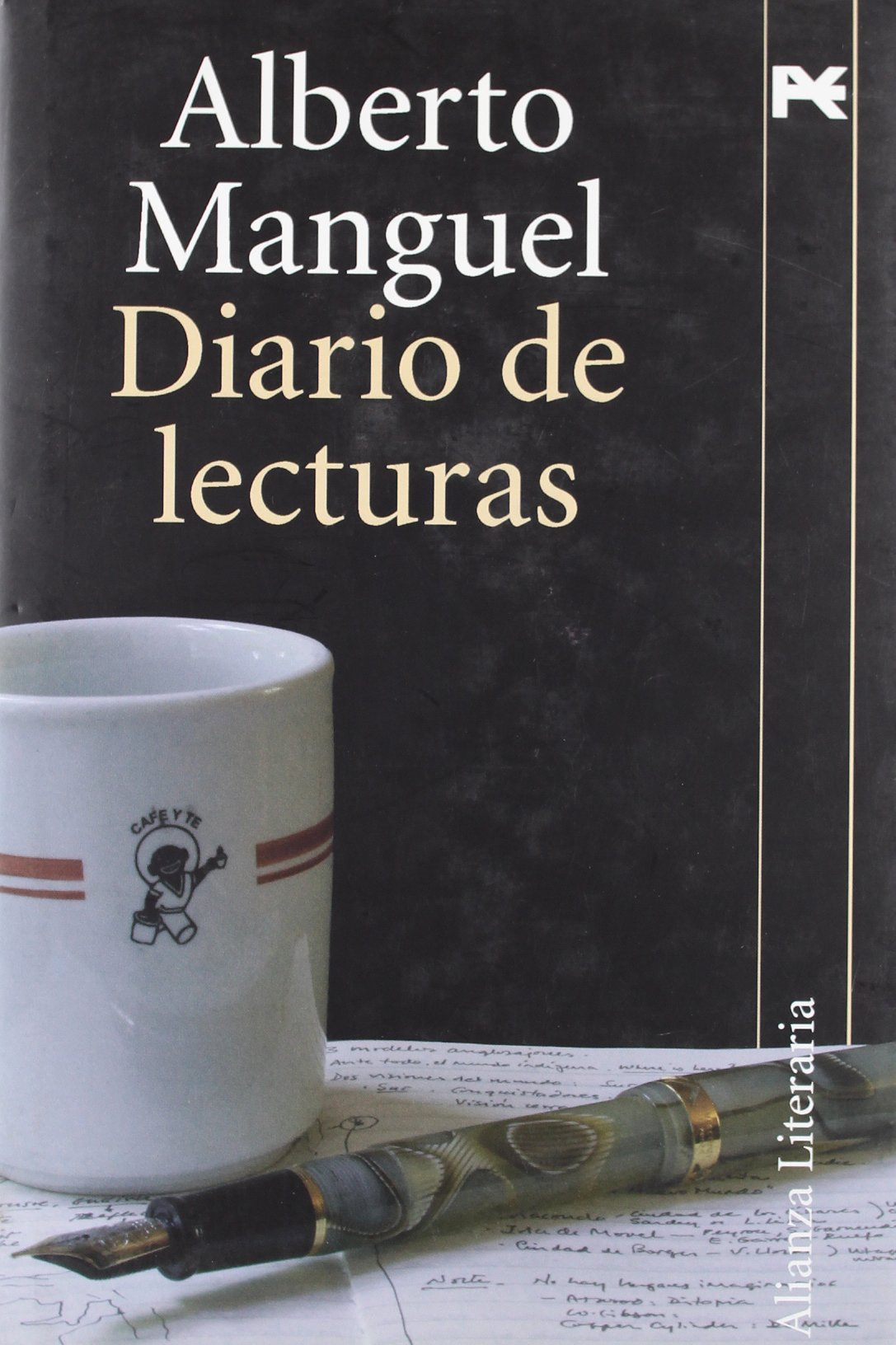Diario de lecturas/ A Reading Diary (Spanish Edition) pdf