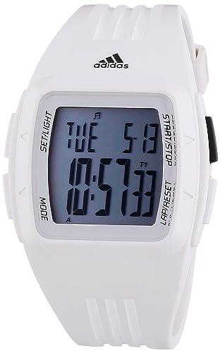 adidas Reloj de Cuarzo con Correa de plástico ADP6095: Amazon.es: Relojes
