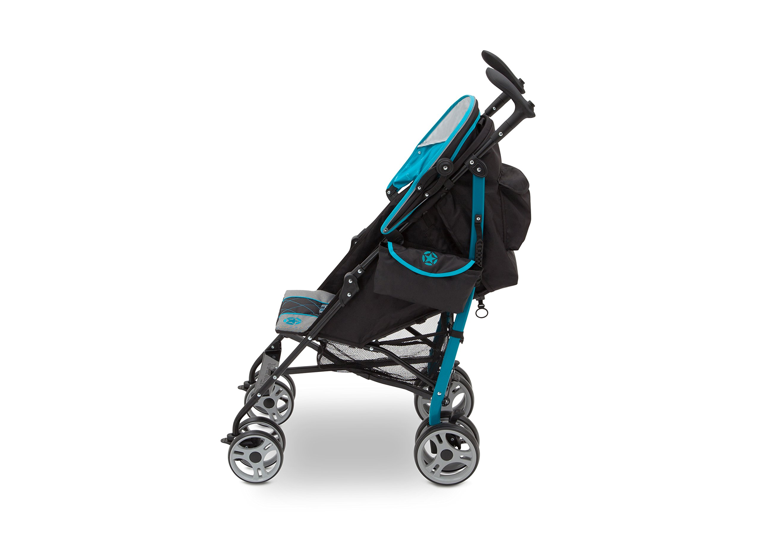 J is for Jeep Brand Scout Stroller, Sag Harbor by Jeep (Image #3)