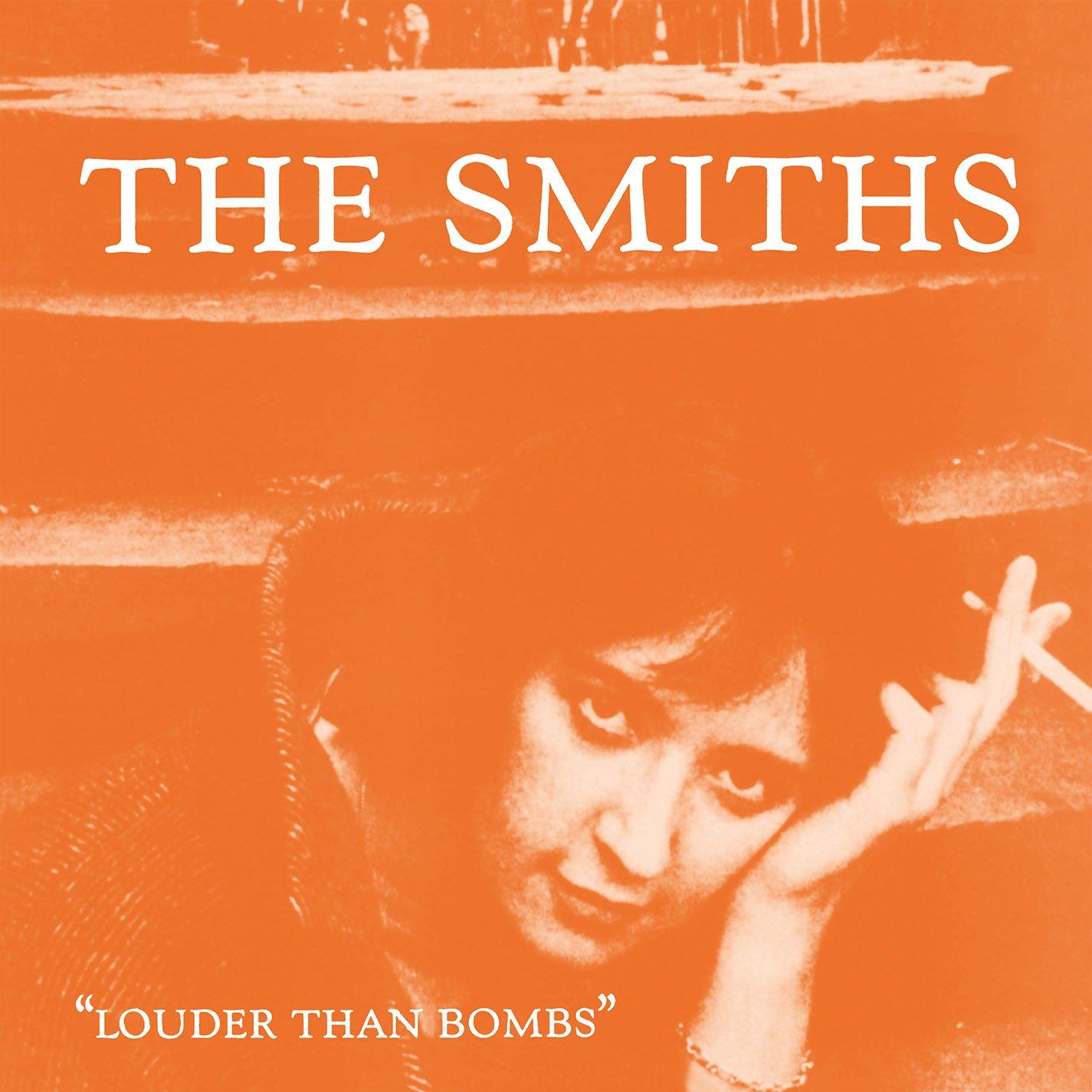 Louder Than Bombs (Remastered) (2LP 180 Gram Vinyl)