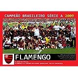 Pôster A4 - Flamengo Campeão Brasileiro - 2009