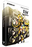 インターネット VOCALOID3 Lily