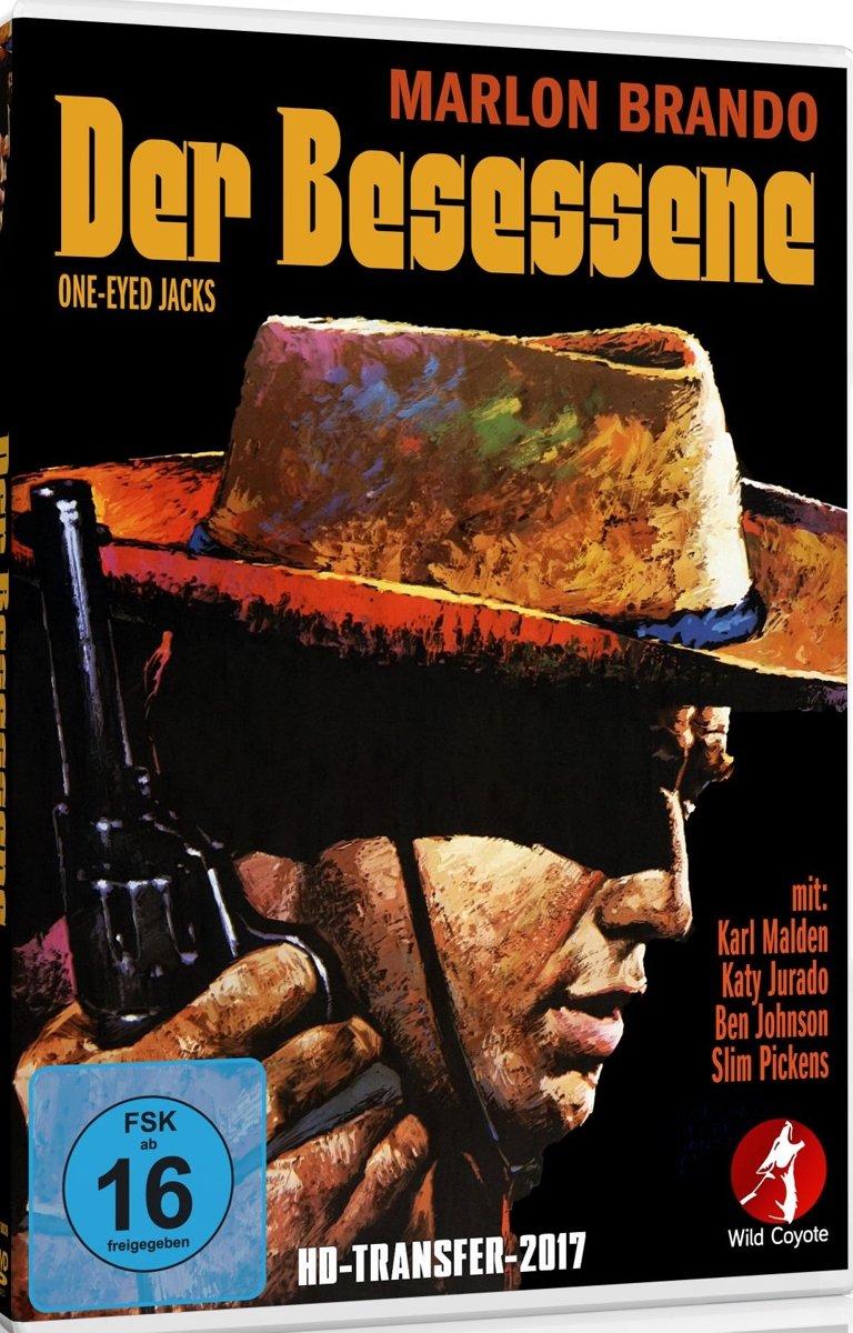 Der Besessene One Eyed Jacks: : Marlon Brando