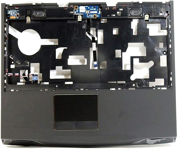 Alienware M14x / M14xR2 Palmrest Touchpad Assembly - 3JV63