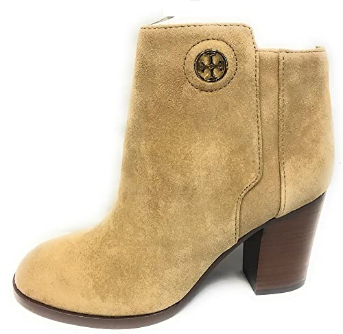 81c7ea5f1bc9 Tory Burch Junction 85MM Booties (8 B(M) US