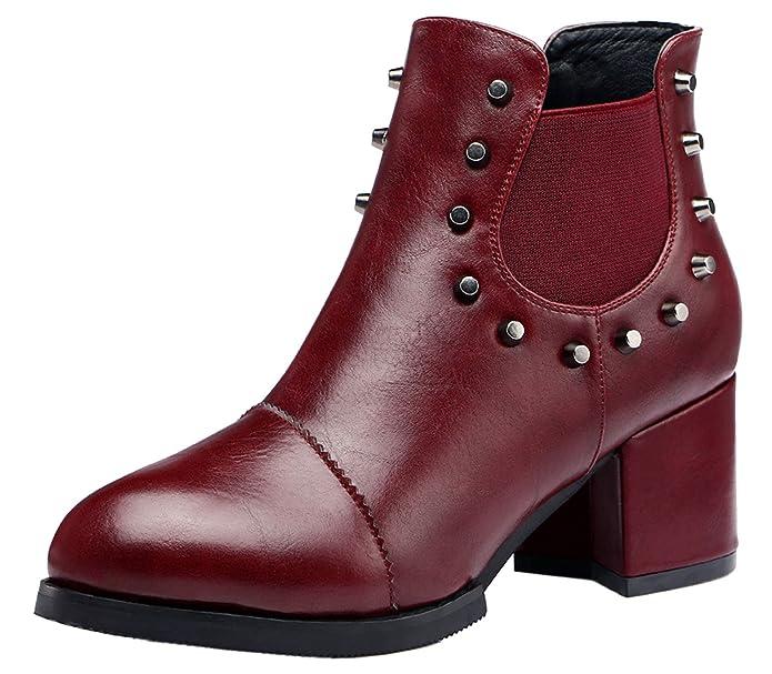 693981b9e30 Mulinsen Christmas Men's Winter Nanometre Wool Cotton Boots(10D(M)US ...