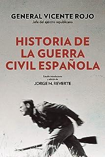 Vicente Rojo: Retrato de un general republicano Volumen Independiente: Amazon.es: Rojo, José Andrés: Libros