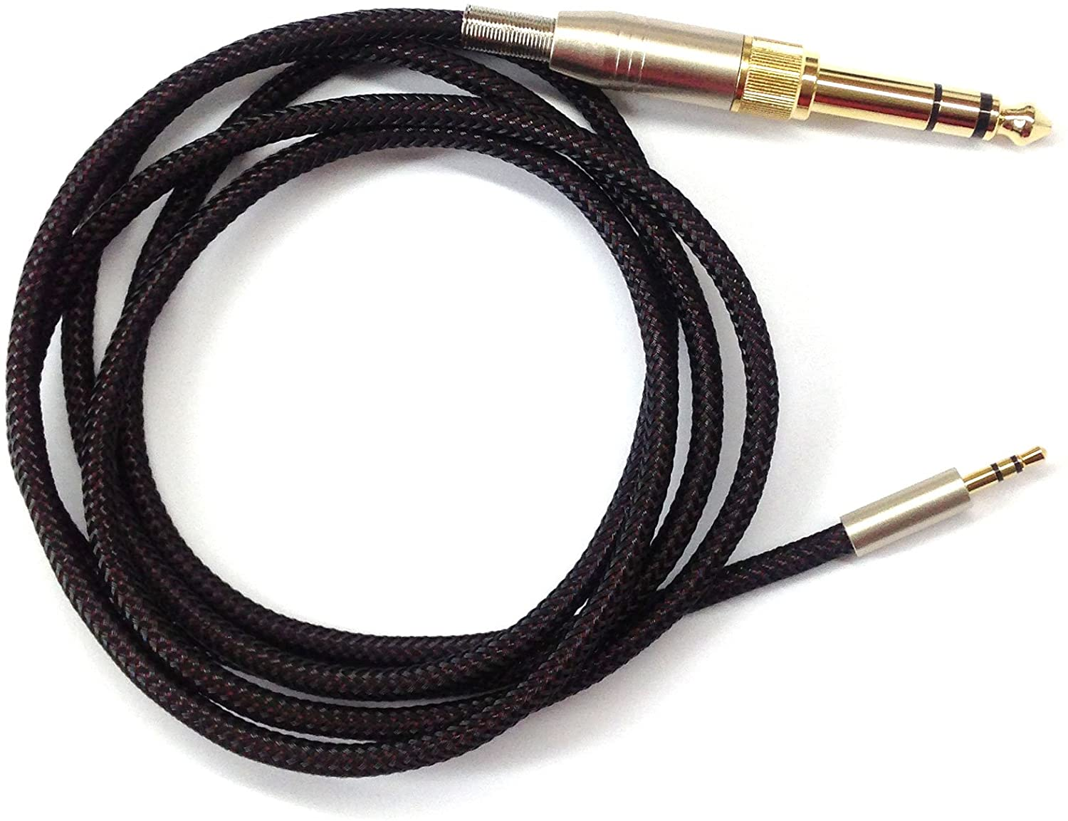 ATH-ANC700BT ATH-ANC29 NewFantasia Replacement Audio Upgrade Cable Compatible with Audio-Technica ATH-ANC27 ATH-ANC900BT Headphones 1.2meters//4ft ATH-ANC25