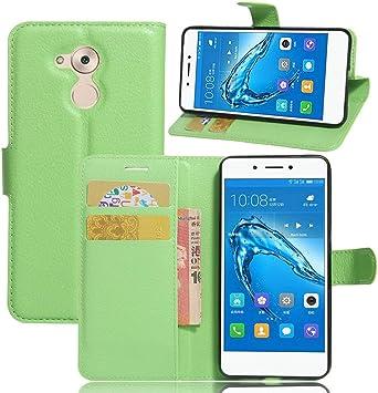 Oujiet-eu CN Funda para Huawei Honor 6c DIG-L21HN DIG-L01 Funda ...